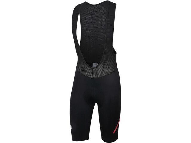 Sportful Fiandre Light No Rain 2 Bib Shorts Herren black